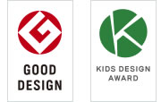 GOOD DESIGN KIDS DESIGN AWARD